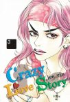 Crazy Love Story (manhwa) volume / tome 3