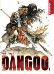 Dangoo (manhwa) volume / tome 1