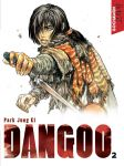 Dangoo (manhwa) volume / tome 2