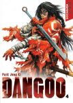 Dangoo (manhwa) volume / tome 4