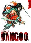 Dangoo (manhwa) volume / tome 5