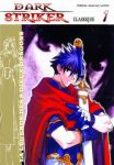 Dark Striker (manhwa) volume / tome 1