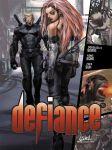 Defiance (manhwa) volume / tome 1