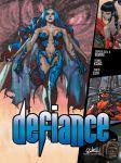 Defiance (manhwa) volume / tome 2