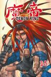 Demon King (manhwa) volume / tome 15