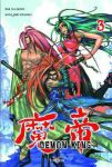 Demon King (manhwa) volume / tome 3