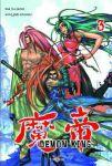 Demon King (manhwa) volume / tome 3