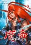 Demon King (manhwa) volume / tome 6