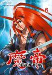 Demon King (manhwa) volume / tome 6