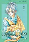 Demon's Diary (manhwa) volume / tome 1