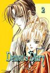Demon's Diary (manhwa) volume / tome 2