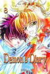 Demon's Diary (manhwa) volume / tome 3