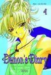 Demon's Diary (manhwa) volume / tome 4