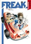 Freak (manhwa) volume / tome 1