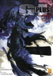 G Plus (manhwa) volume / tome 1