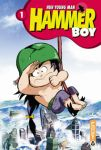 Hammer Boy (manhwa) volume / tome 1
