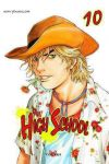 High School (manhwa) volume / tome 10