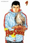 High School (manhwa) volume / tome 9