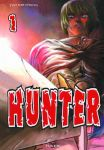 Hunter (manhwa) volume / tome 1