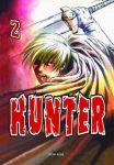 Hunter (manhwa) volume / tome 2