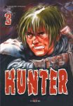 Hunter (manhwa) volume / tome 3