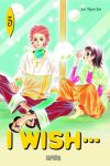 I Wish (manhwa) volume / tome 5