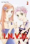 I.N.V.U (manhwa) volume / tome 2