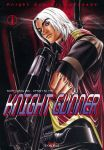 Knight Gunner (manhwa) volume / tome 1