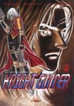 Knight Gunner (manhwa) volume / tome 2