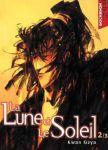 La Lune et le Soleil (manhwa) volume / tome 2