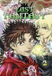 Last Fantasy (manhwa) volume / tome 2