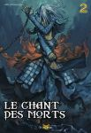 Le chant des morts (manhwa) volume / tome 2