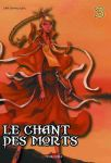 Le chant des morts (manhwa) volume / tome 3