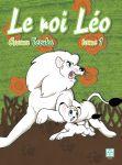 Le Roi Leo (manga) volume / tome 1
