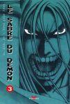 Le Sabre du Démon (manhwa) volume / tome 3