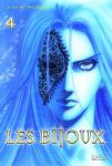 Les Bijoux (manhwa) volume / tome 4