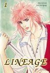 Lineage (manhwa) volume / tome 1