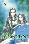 Lineage (manhwa) volume / tome 5