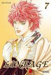 Lineage (manhwa) volume / tome 7