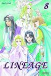 Lineage (manhwa) volume / tome 8