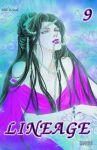 Lineage (manhwa) volume / tome 9
