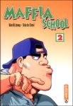 Maffia School (manhwa) volume / tome 2