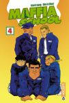 Maffia School (manhwa) volume / tome 4