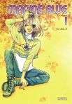 Marine Blue (manhwa) volume / tome 1
