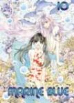Marine Blue (manhwa) volume / tome 10