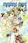 Marine Blue (manhwa) volume / tome 2