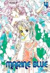 Marine Blue (manhwa) volume / tome 4