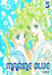 Marine Blue (manhwa) volume / tome 5