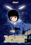 Mémoire du masque (manhwa) volume / tome 1