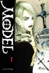 Model (manhwa) volume / tome 1